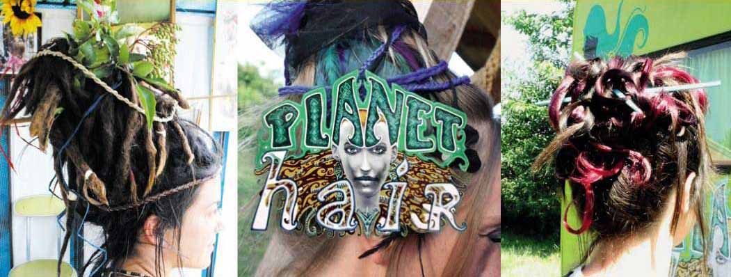 Salon de coiffure Planet'hair